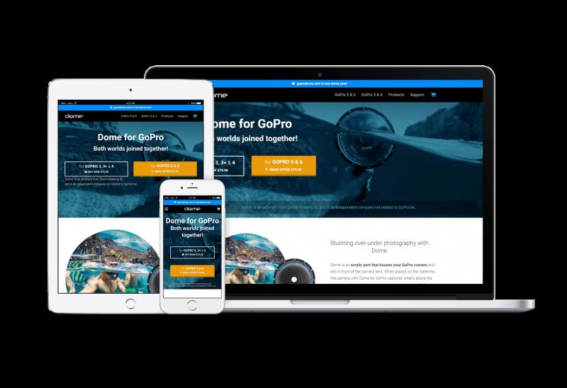 Diseño responsive Sitelabs