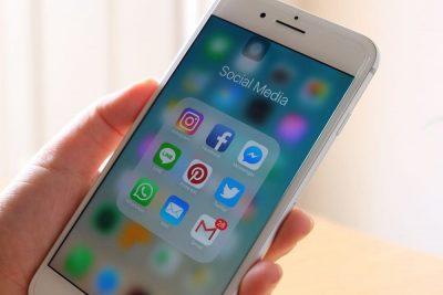 Márketing de contenidos redes sociales